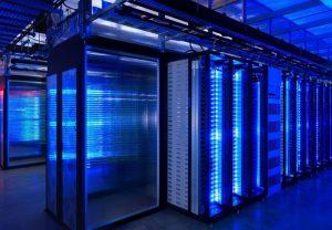 Аренда сервера в дата центре в Европе